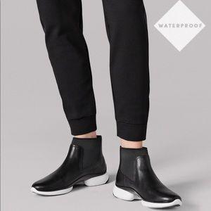 Cole Haan zerogrand waterproof Chelsea boot 7.5